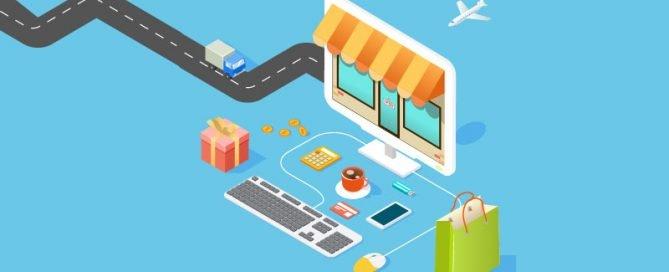 E-commerce significato