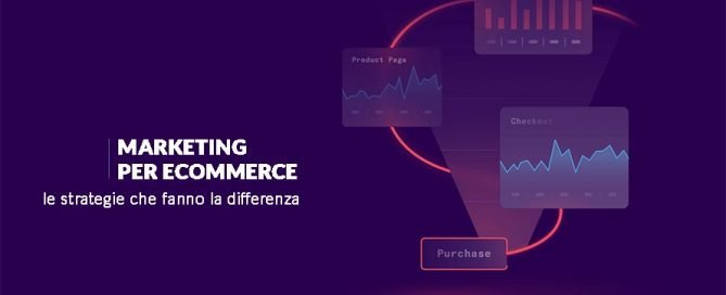 Marketing per eCommerce